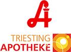 Triesting-Apotheke OG, Mag. pharm. Johanna Pollak & Mag. pharm. Dr. Gottfried Lumper - Logo